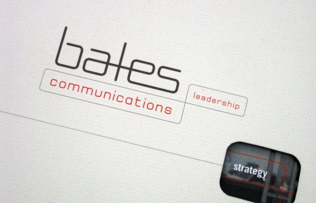 Bates Communications Communications Consulting