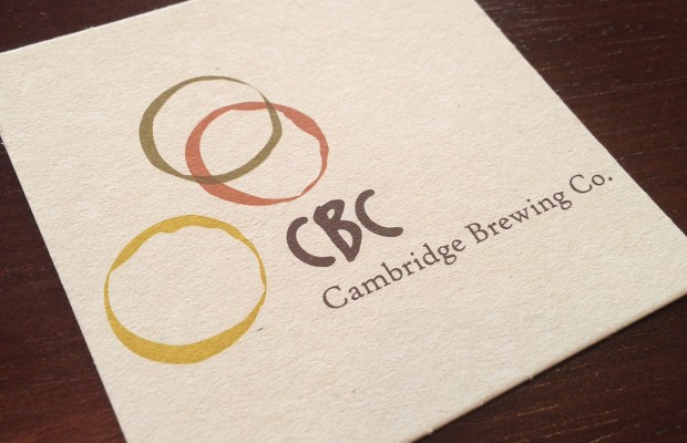 Cambridge Brewing Company Hospitality