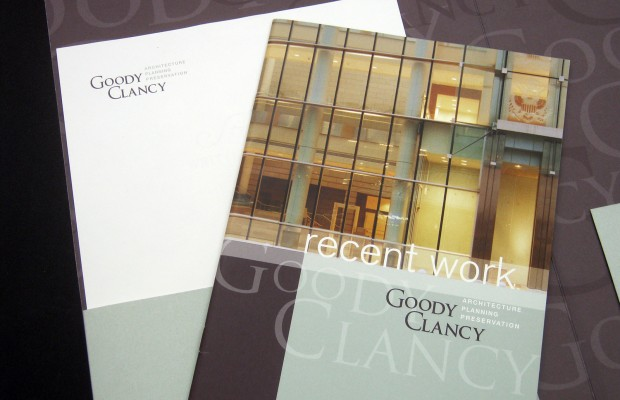 Goody Clancy Architecture