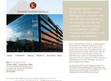 Kavanagh Advisory Group Real Estate Development