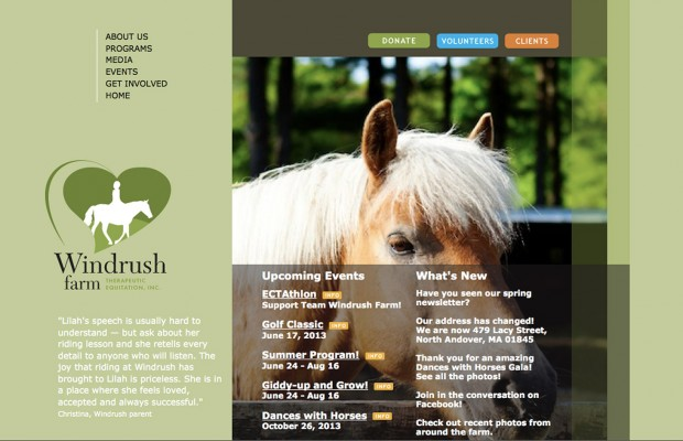 Windrush Farm Healthcare